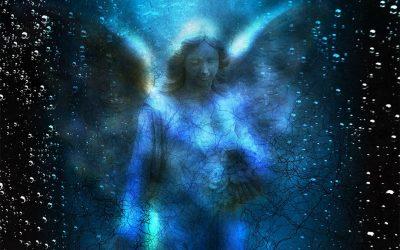 Angel of Hope & Inspiration